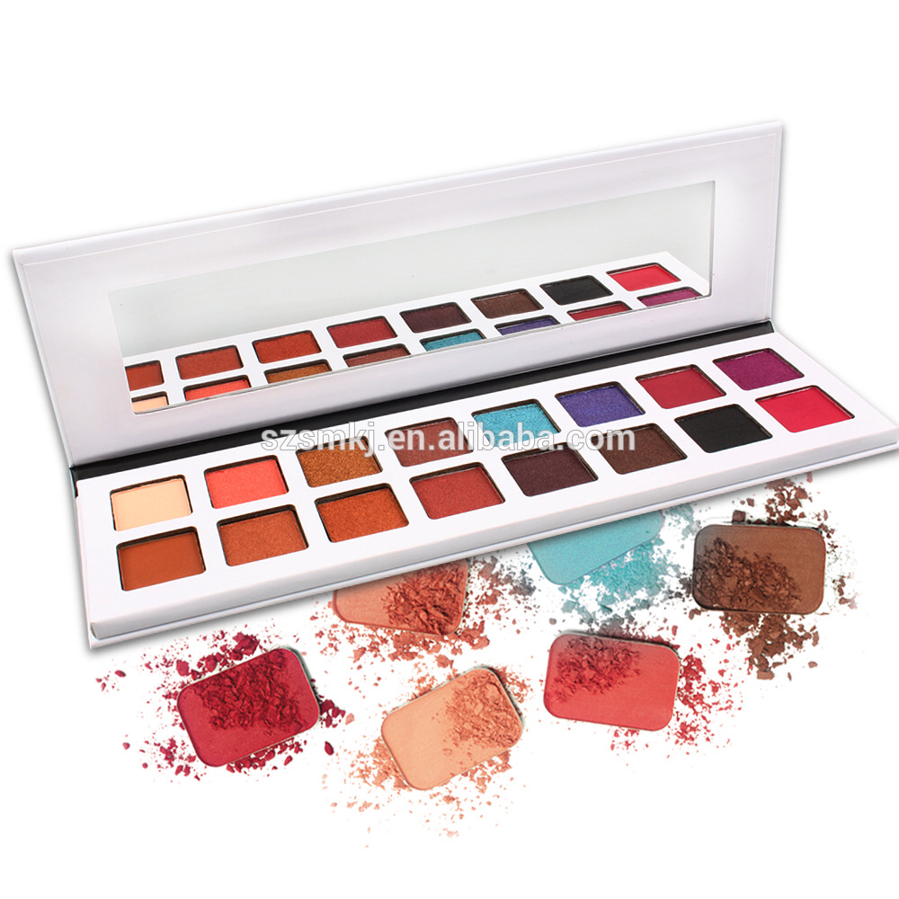 MS-EP-16 12 matte and 4 shimmer colors eyeshadow palette_7