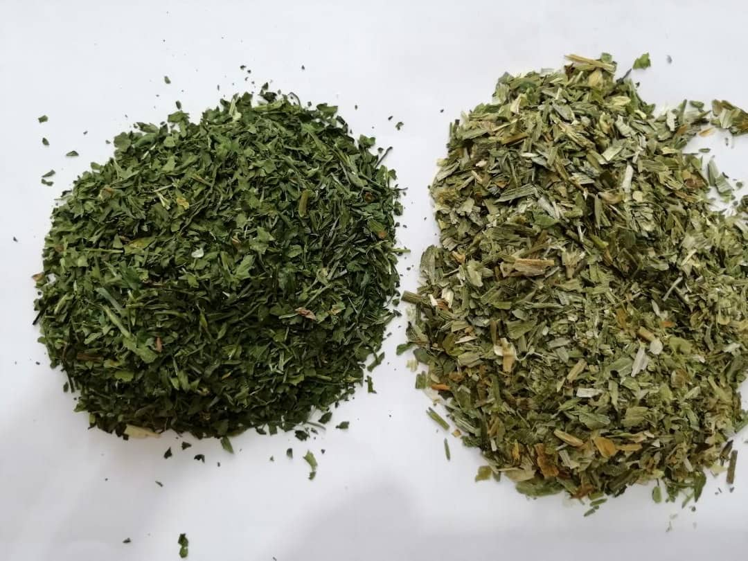 Organic Tarragon, Dill, Parsley, chievs,......._5