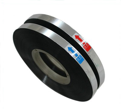 Sell segmented film for capacitor use
