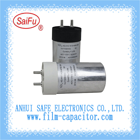 Sell high voltage dc-link capacitor
