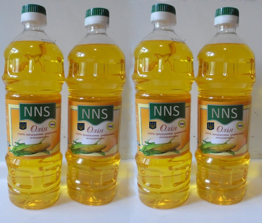 We have best quality and cheap refined corn oil for sale .