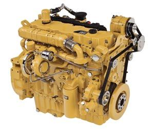 Industrial reconditioned engines–dyno-tested–12 months full warranty–no limitation of working hours.