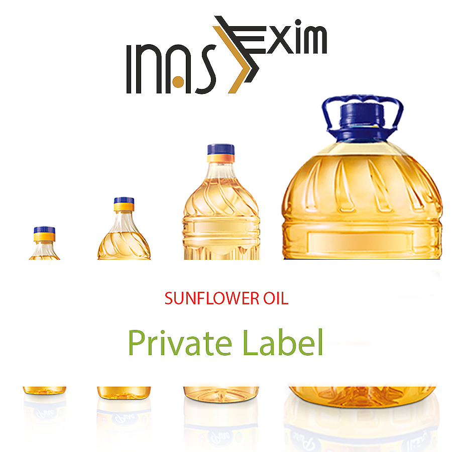 Best Sunflower Oil 100% refined_2
