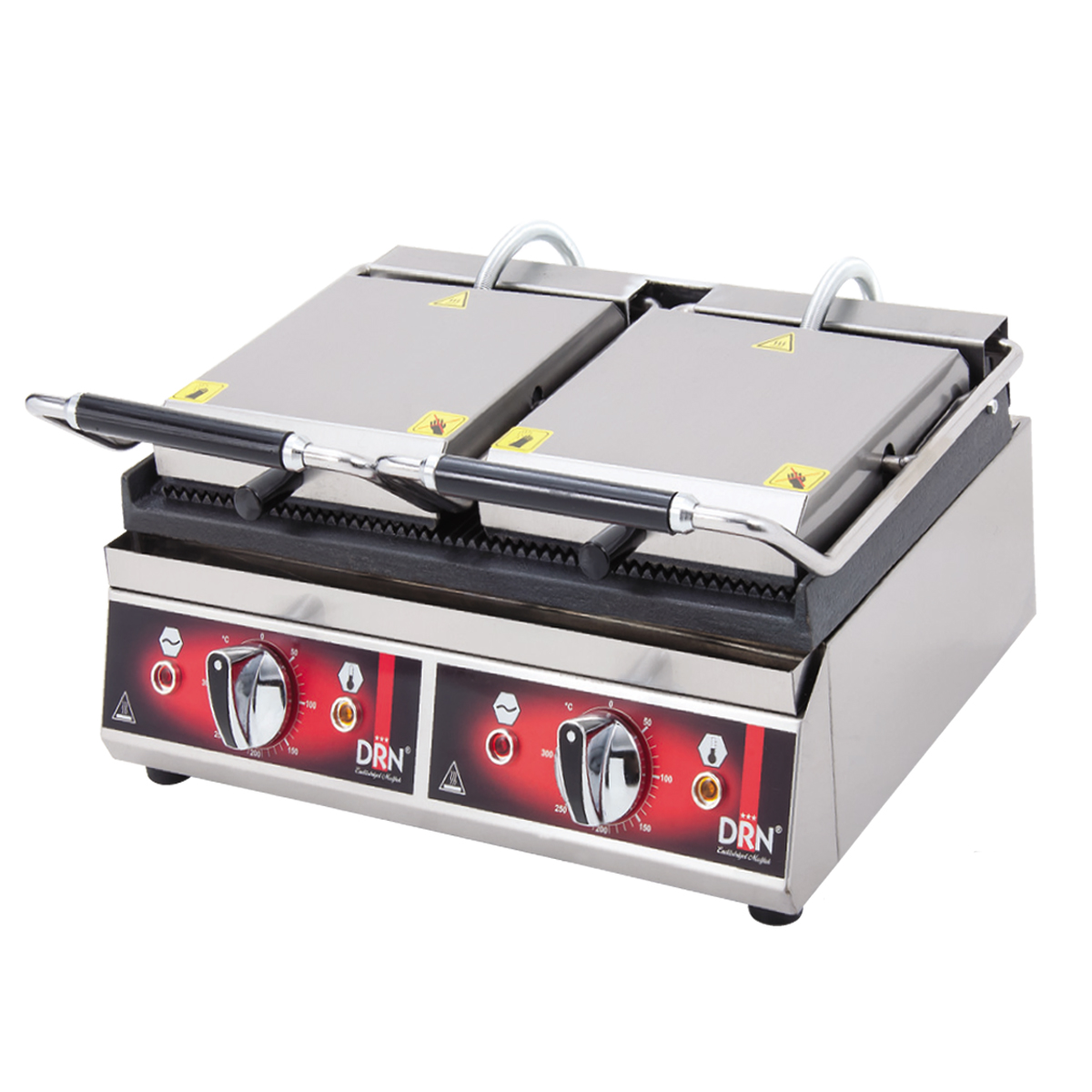 Drntte-88  toaster grill- 8   8 slices - electric