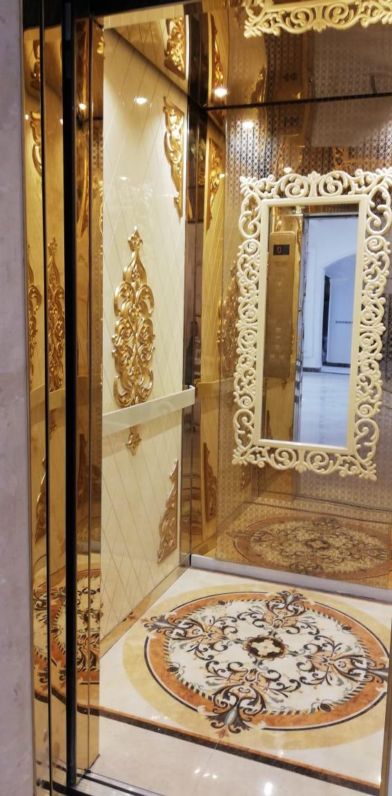 Elevator for villas & أعهميهرلس