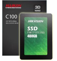 Hikvision c100 480gb 2.5