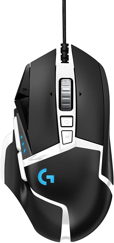 Logitech 910-005744 g502 se gaming mouse