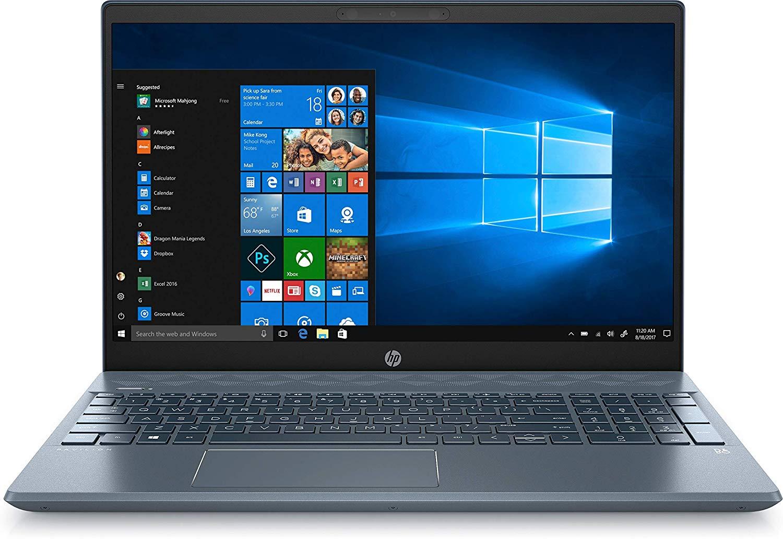 HP Pavilion 15-CS2073 Full HD 15.6-inch Touchscreen Laptop_2