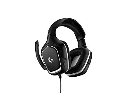 Logitech g332 se stereo gaming headset