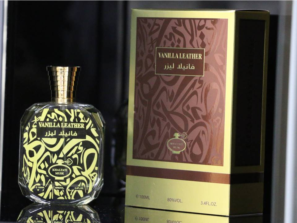 Perfumes & aromatic oils for perfums_3