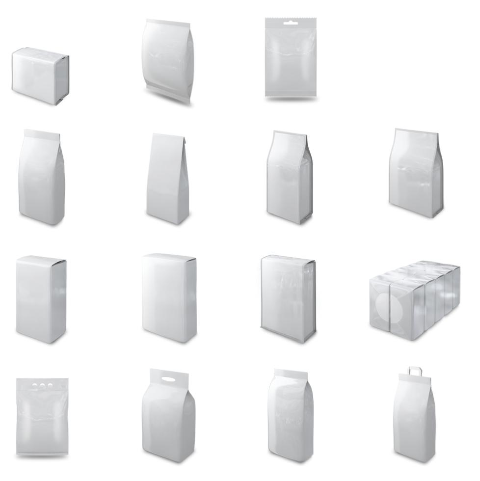 German packaging machines - VFFS , HFS_5