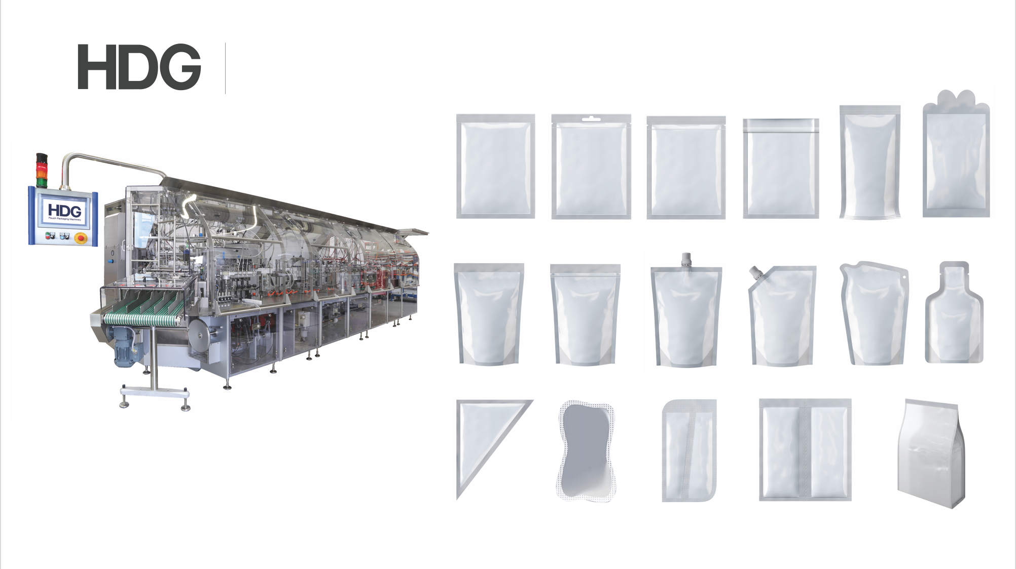 German packaging machines - VFFS , HFS_4