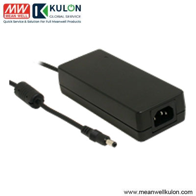 Medical - desktop (level vi) switching power adapter