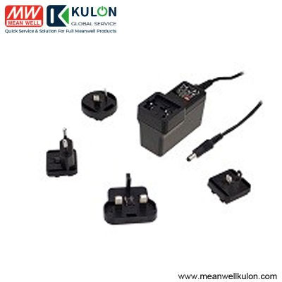 Medical - wall-mounted (level v / level vi) switching power adapter