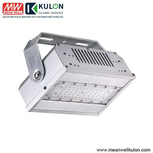 Channel led tunnel light