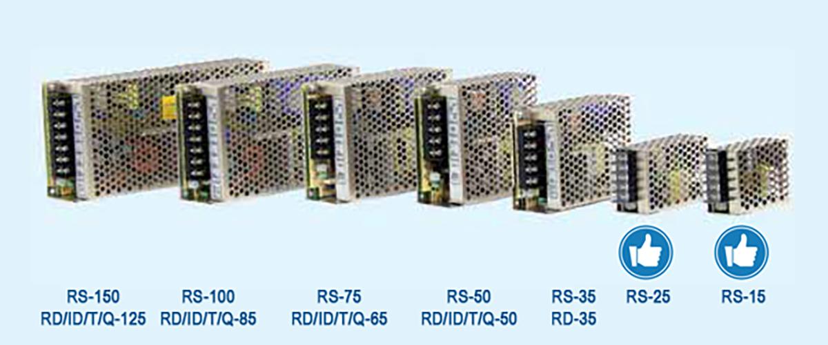 G3 series switching power supply