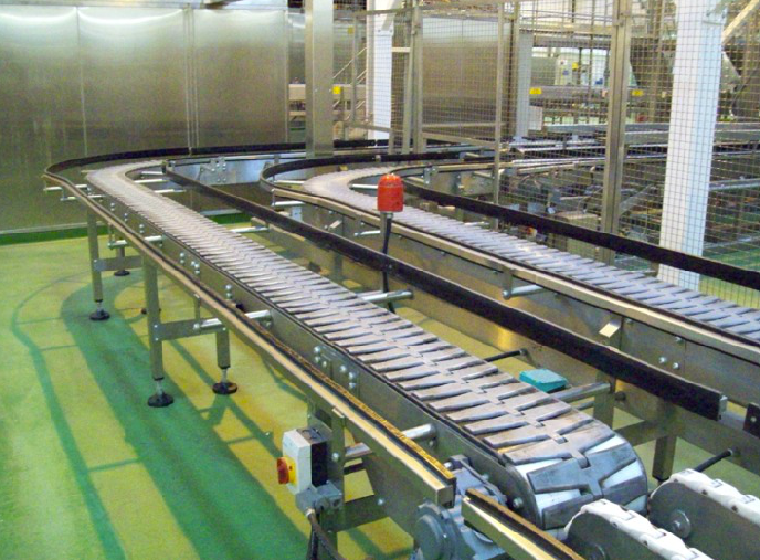 Tin and Lid Conveyor System_3