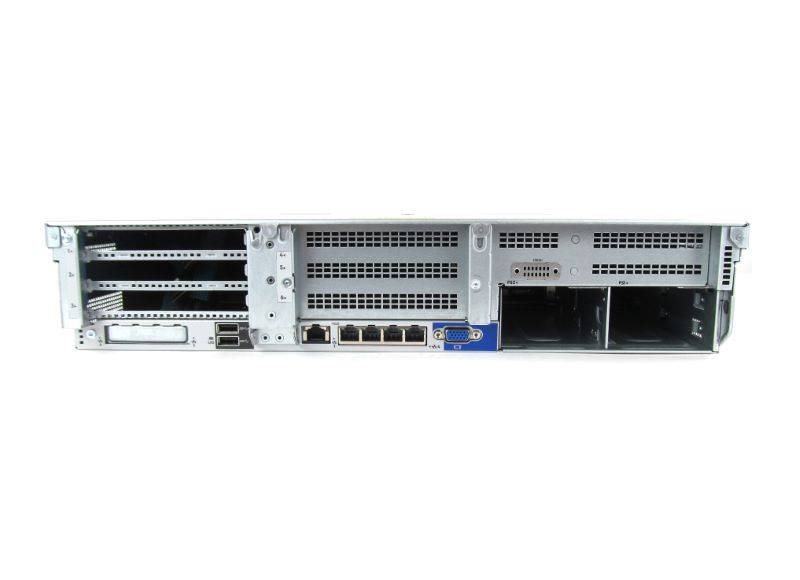 HPE ProLiant DL380 Gen10 24SFF CTO Server  (868704-b21)_3