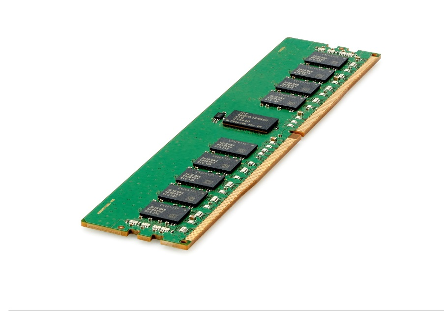 P00930-B21 - HPE 64GB (1x64GB) Dual Rank X4 DDR4-2933 CAS-21-21-21 Registered Smart Memory Kit_3