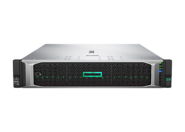 Hpe proliant dl380 gen10 8 sff cto server (868703-b21)