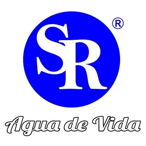 Sr agua de vida - water purifier kit for turbish water