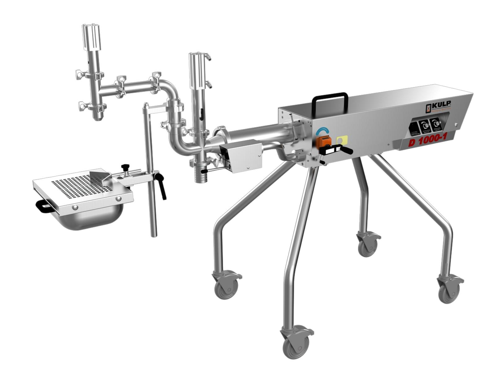 ماكينات تعبئة نصف أوتوماتيكية للمنتجات السائلة واللزجة