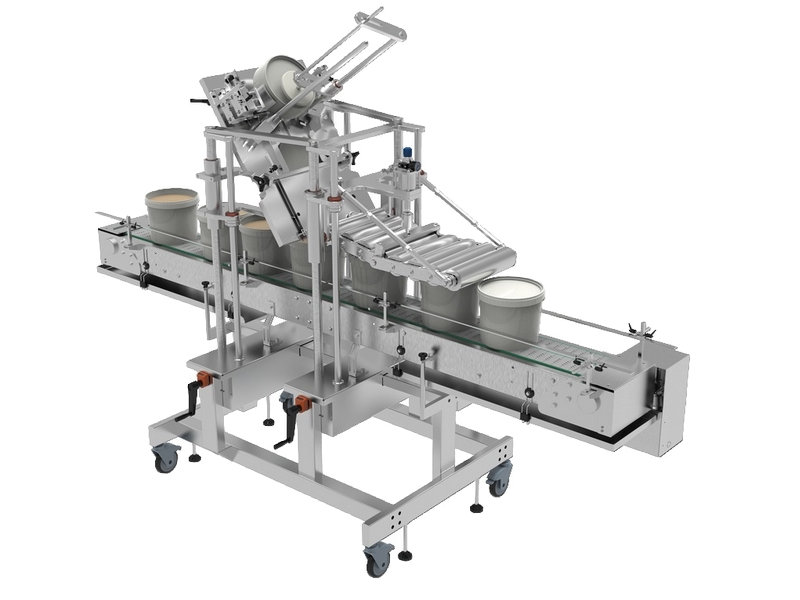 KULP AUTOMATIC CAPPING MACHINES_3