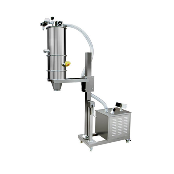 Rice Flour Vacuum Conveyor Feeder_3
