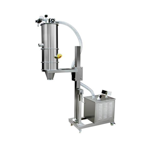 Corn starch pneumatic vacuum conveyor_2