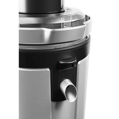 Bosch Stainless Steel Juicers 1000 Watts - MES4000GB_4