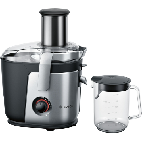Bosch Stainless Steel Juicers 1000 Watts - MES4000GB_5