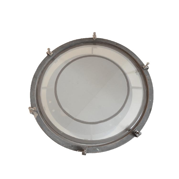 Single layer ultrasonic vibration filter sieve for powder_3