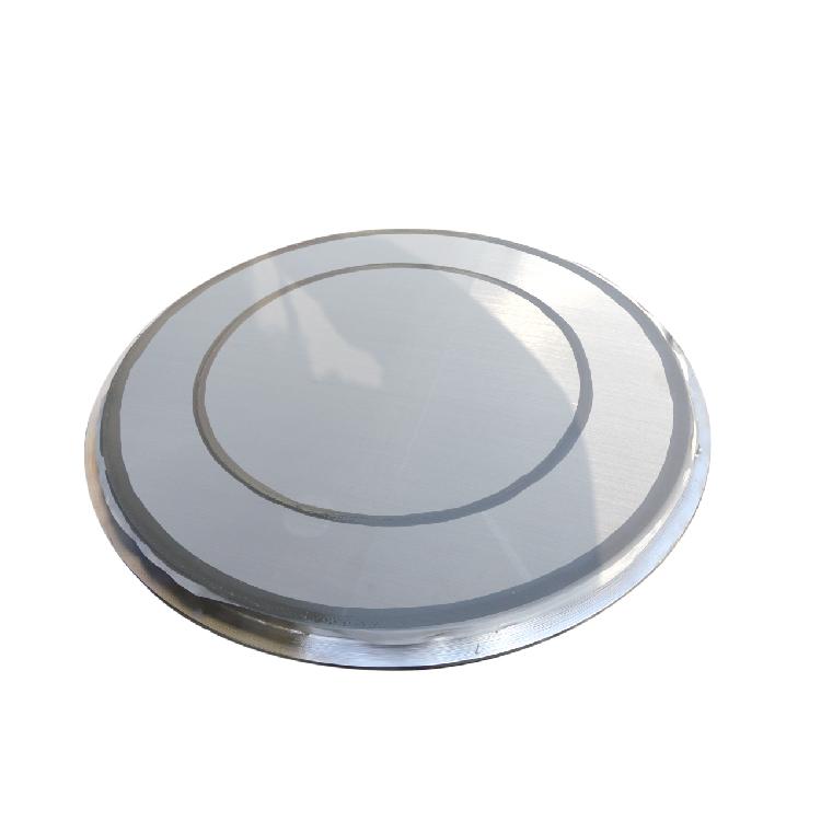 Rotary Ultrasonic Round Vibrating Sifter Sieve Shaker Machine_4