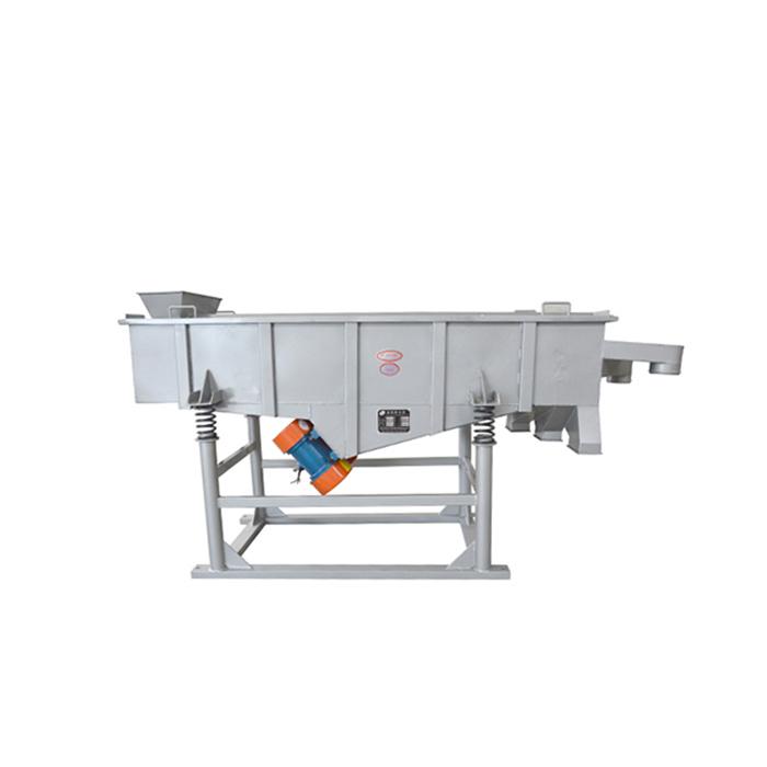 Large capacity rectangular vibrating sifter sieve screen_3