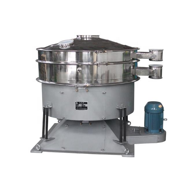 China manufactured food grain powder tumbler screen_3