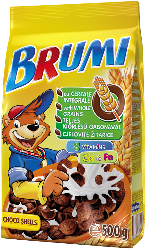 Brumi Choco Cereals 500 G_2