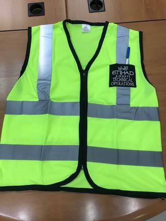 Safety Jackets/Vest_2