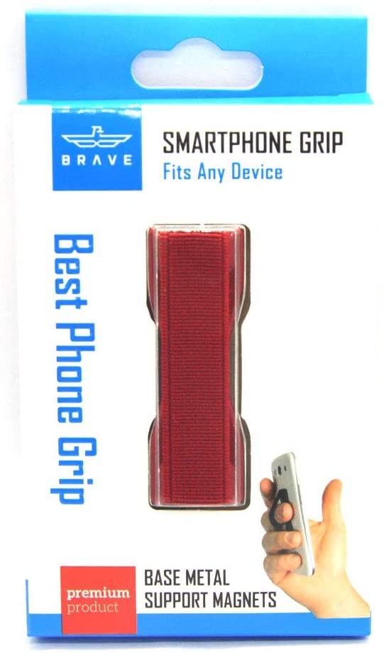 Brave smartphone grip - (bg-111)