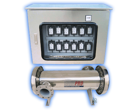 Aqua Pro Water Treatment Equipment Trading LLC_3