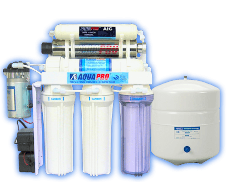 AquaPro R.O. Water Purifier System with UV_6