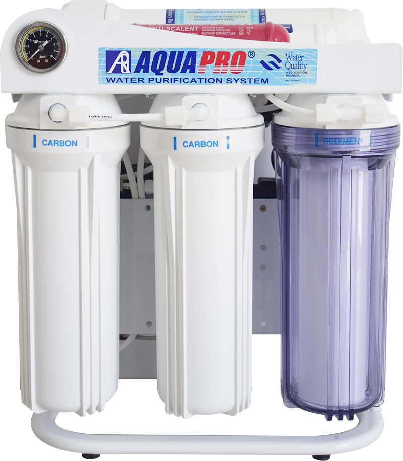 AquaPro R.O. Water Purifier System with UV_7