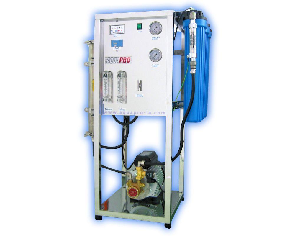 Water Treatment Plant - AquaPro