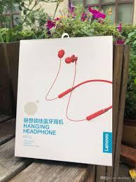 Lenovo Hanging HeadPhone HE05_3