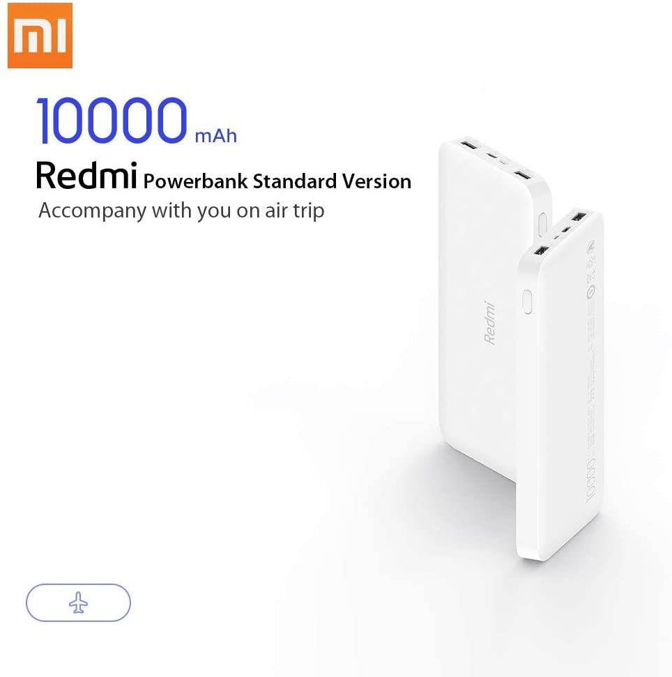 Redmi Power Bank 10000 MAH_5
