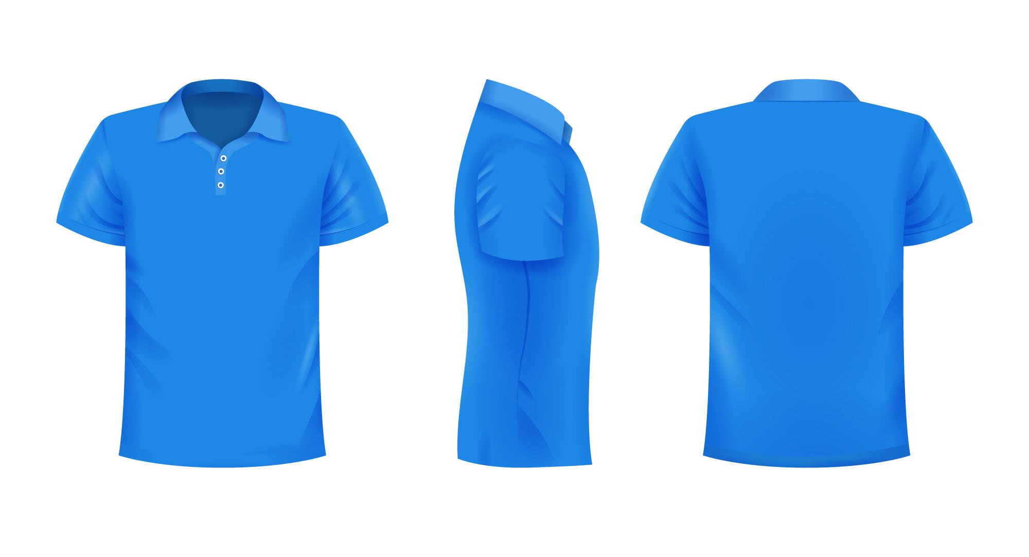Men's Polo Shirt_3