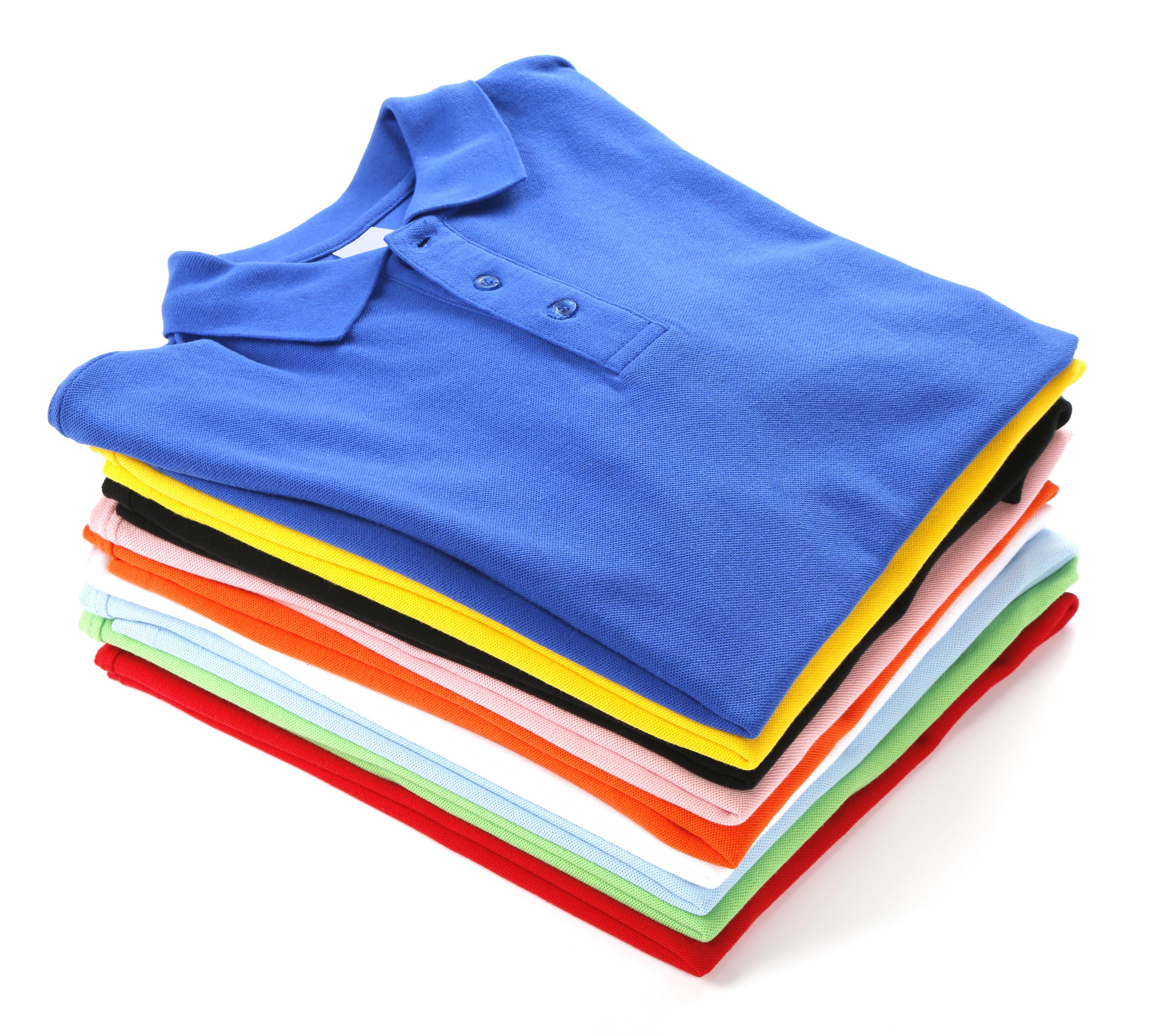 Men's Polo Shirt_5