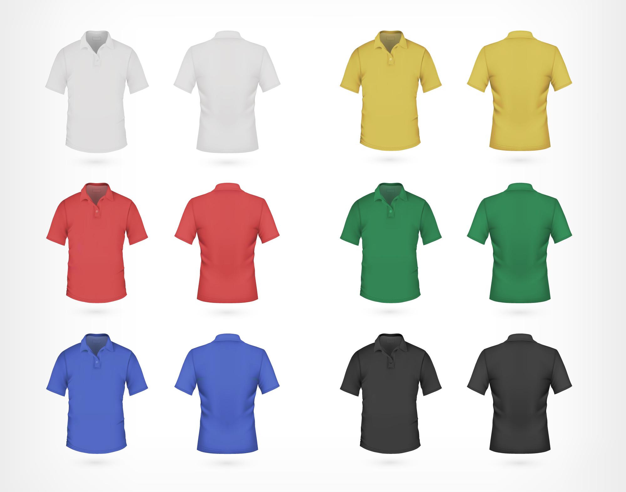 Men's Polo Shirt_4