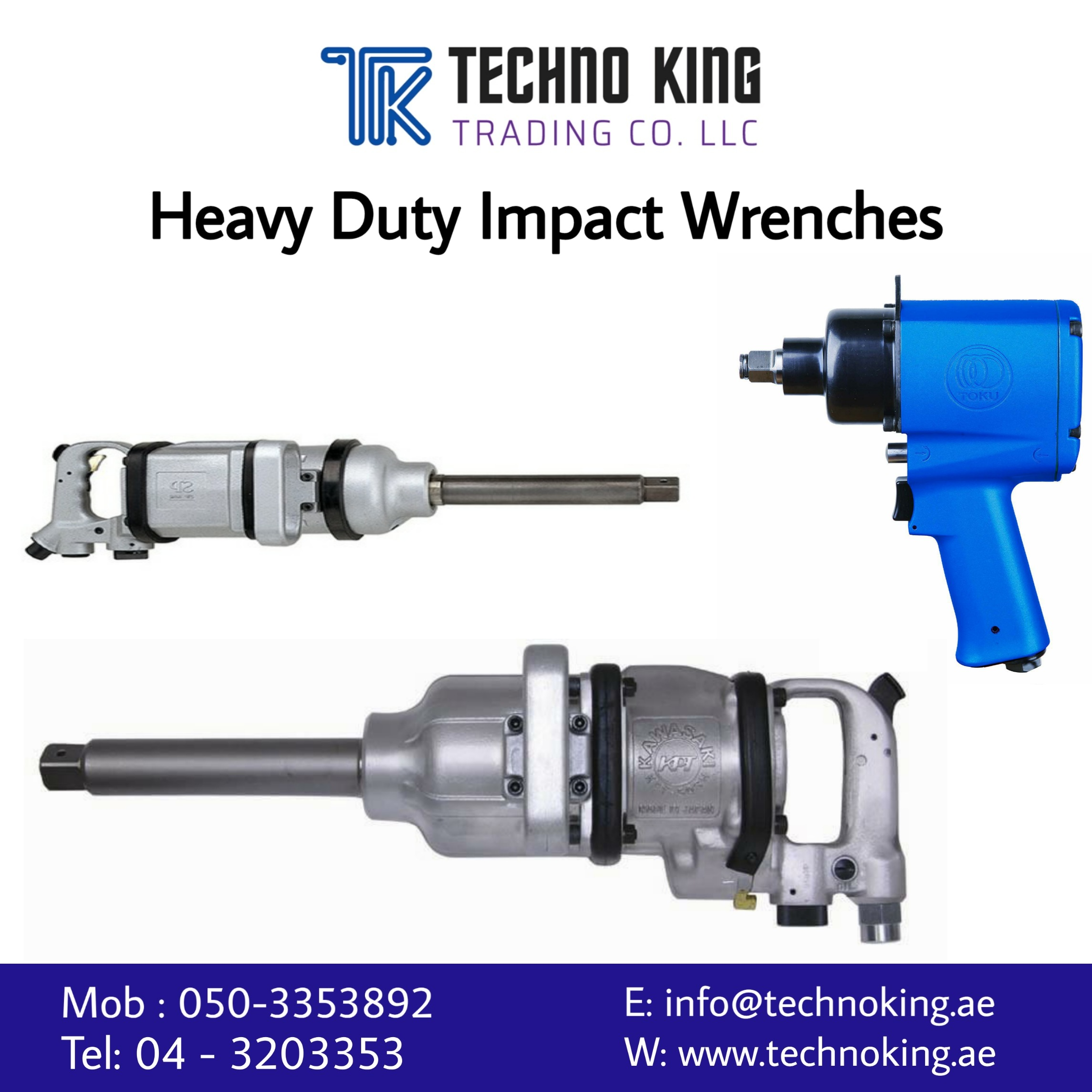 Heavy Duty Impact Wrench_2