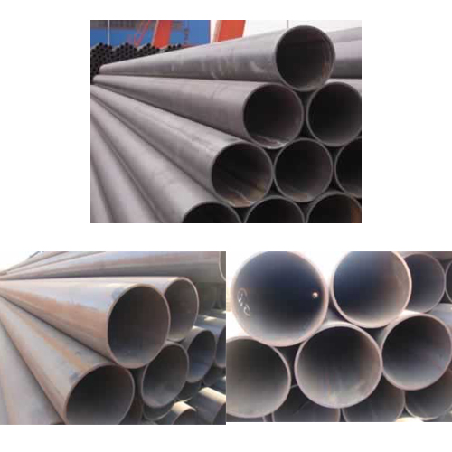 LSAW Steel Pipe_2