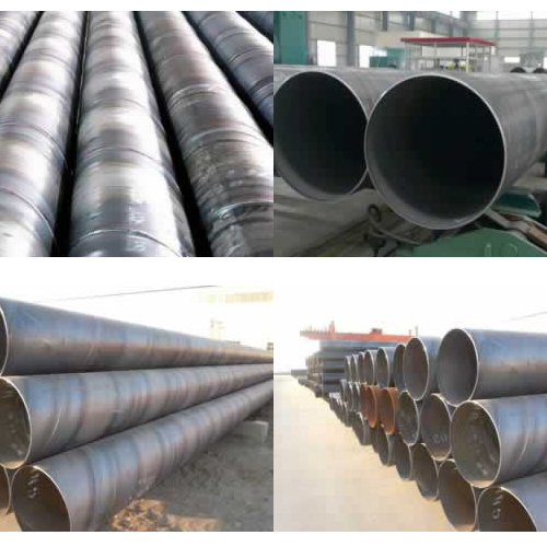 SSAW Steel Pipe_2